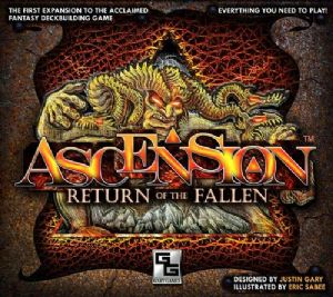 Ascension : Return of the Fallen